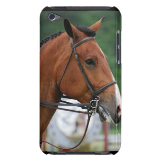 Paint Show Horse Barely There iPod Cases