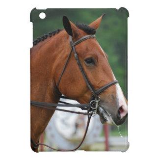 Paint Show Horse iPad Mini Cover