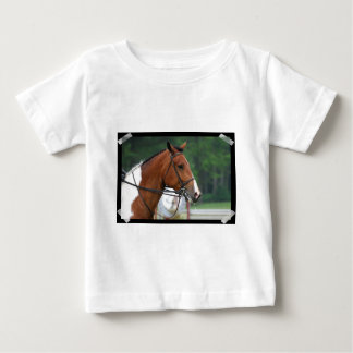 Paint Show Horse Tee Shirts