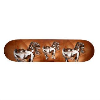 Paint Skateboard