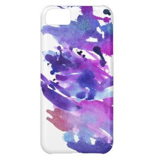 Paint Splash Cover For iPhone 5C