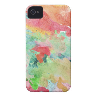 Paint Splash iPhone 4 Case