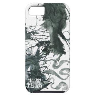 Paint Splash iPhone SE/5/5s Case