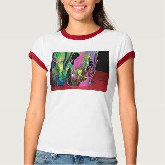 Paint Splash - Woman's T-shirt