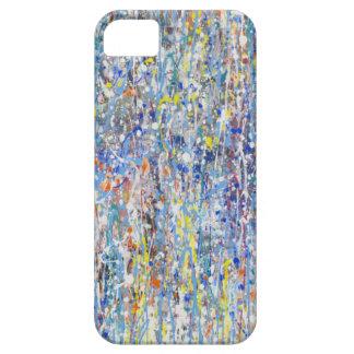 Paint Splashes. iPhone SE/5/5s Case