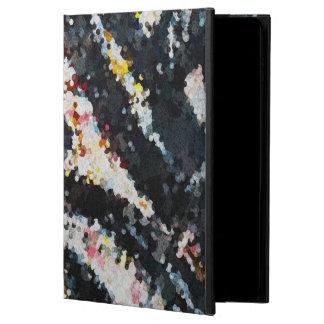 Paint Splatter Grunge Powis iPad Air 2 Case