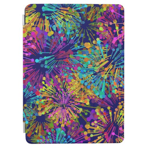Paint Splatter iPad Air Cover