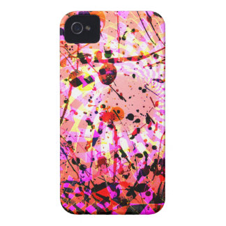 Paint Splatter Iphone case