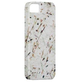 Paint splatter iPhone SE/5/5s case