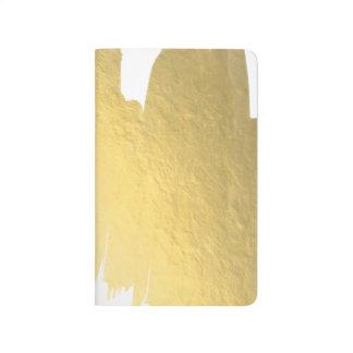 Paint Splatter Journal