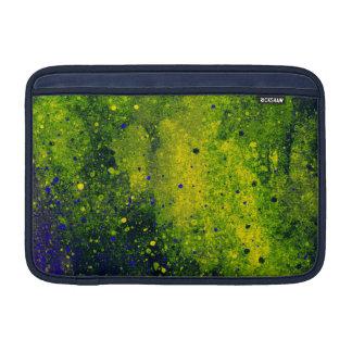 Paint Splatter Sleeves For MacBook Air