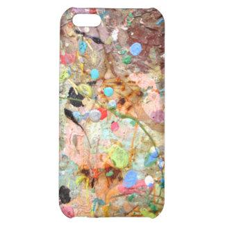 Paint Splattered!! iPhone case iPhone 5C Cases