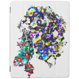 Paint Spots iPad Smart Cover