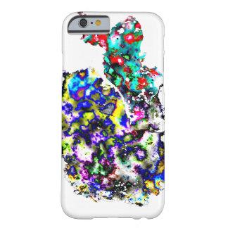 Paint Spots iPhone 6/6s Case