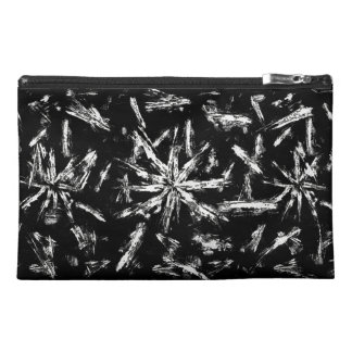 Paint Strokes Travel Accessory Bag
