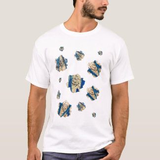 Paint the Roses T-Shirt