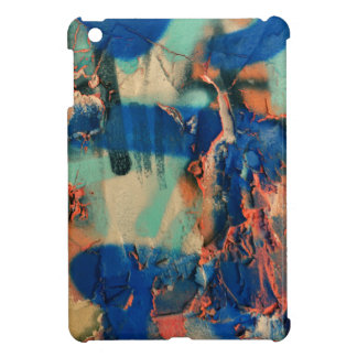 paint Work Colors iPad Mini Cases
