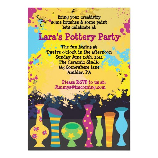 Send Off Party Invitation Wording for awesome invitations example