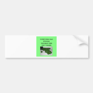 paintball bumper stickers