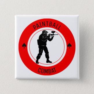 Paintball Combat Button