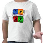 Paintball espectacular camisetas