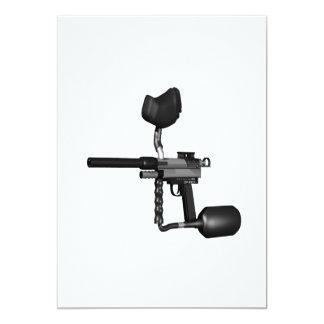 Paintball Gun 2 Card