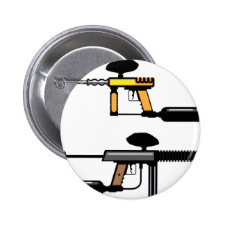 Paintball Gun Button