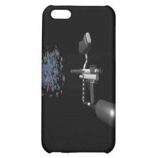 Paintball iPhone 5C Cover