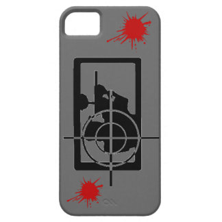 Paintball iPhone Case iPhone 5 Cover