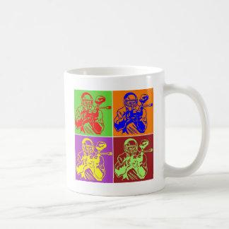 Paintball MGP Art Coffee Mug