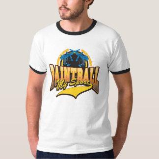 PaintBall My Sport T Shirt