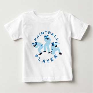 paintball players t-shirts