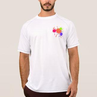 Paintball Splats T-Shirt