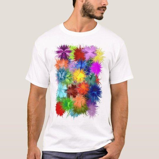paintball splatz t-shirt