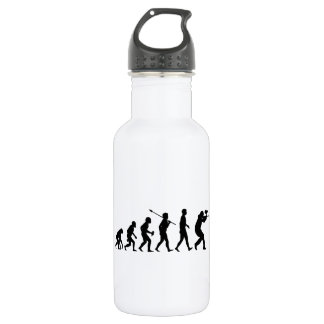 Paintball Stainless Steel Water Bottle