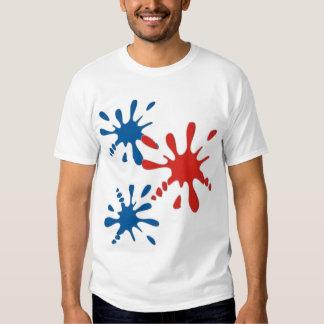 Paintball T Shirt
