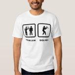 Paintball Tee Shirts