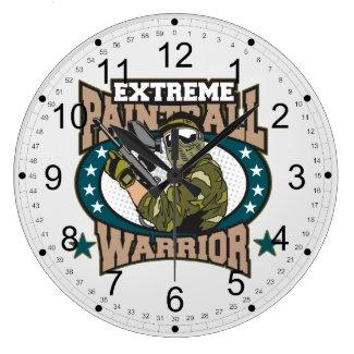 Paintball Warrior
