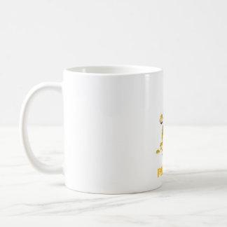paintballs, PAINTBALL Coffee Mug