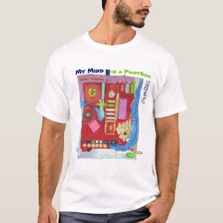 PaintBox T-Shirt