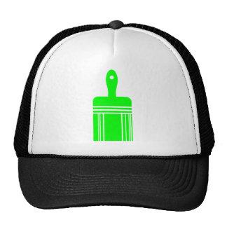 Paintbrush 02 trucker hat
