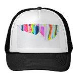 Paintdrop.jpeg Trucker Hat