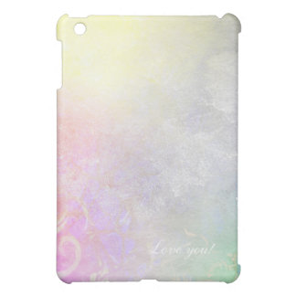Painted5 -  Savvy Matte iPad Mini Case