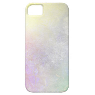 Painted 5 -iPhone SE + iPhone 5/5S, Barely There iPhone SE/5/5s Case
