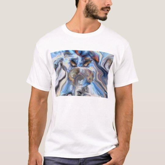 Painted Beast T-Shirt
