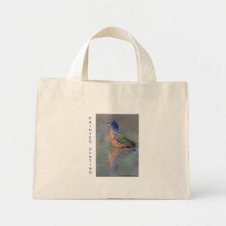 Painted Bunting (Passerina ciris) Bag