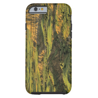 Painted Canyon After Storm in Theodore Roosevelt Tough iPhone 6 Case