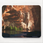 Painted Canyon Mouse Pads