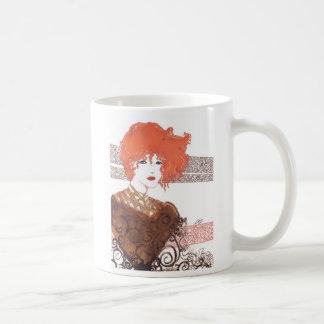 Painted Coffee Mug!!! Coffee Mug