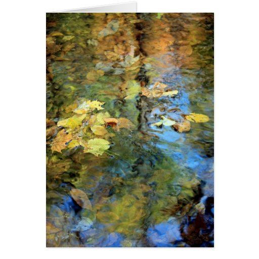 Painted Creek Stationery Note Card